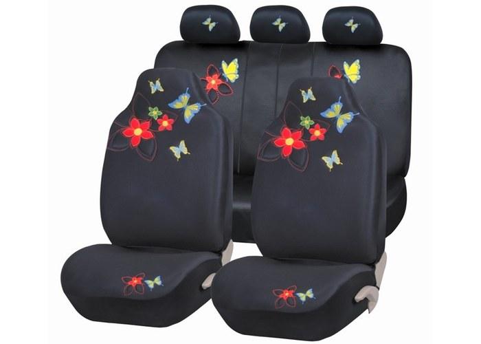 Автомобильные чехлы для сидений